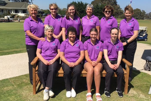 2017 Women Country Championships